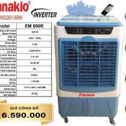 EM-800R